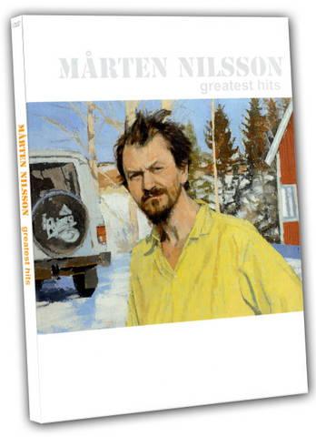 Mårten Nilsson: greatest hits